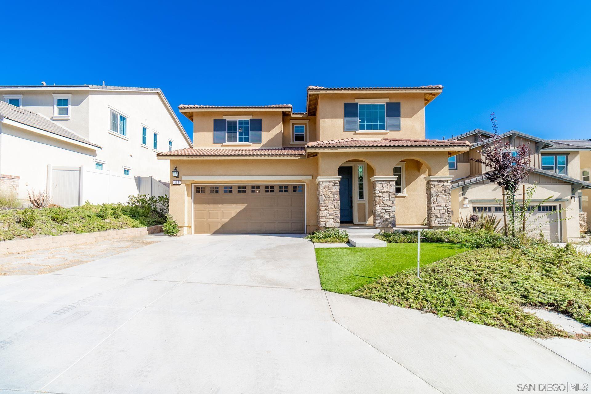 393 Calabrese St, Fallbrook, CA 92028