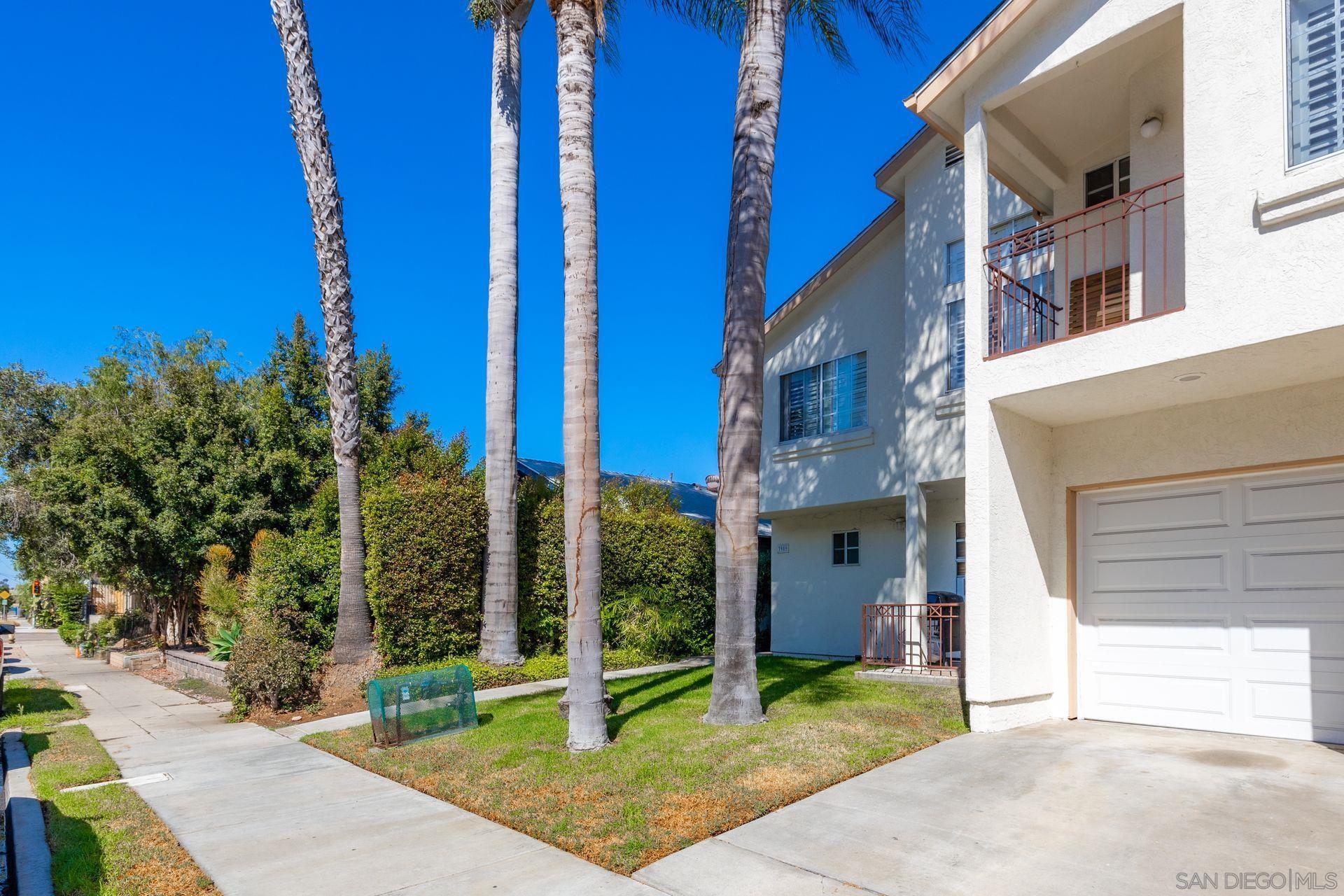 3959 8Th Ave 6, San Diego, CA 92103