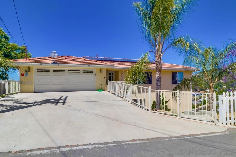 8986 Alpine Ave, La Mesa, CA 91941