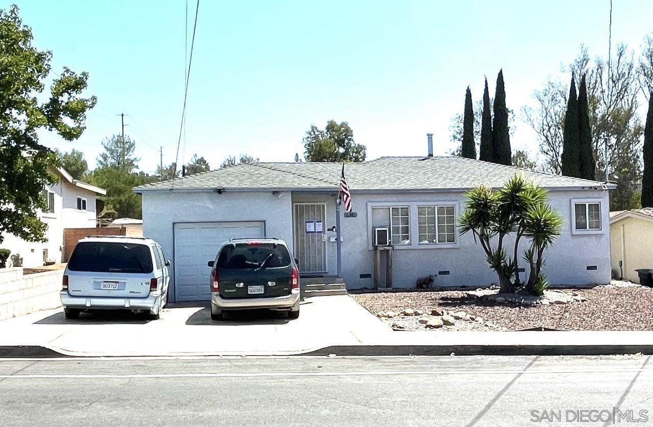 6381 Severin Dr, La Mesa, CA 91942