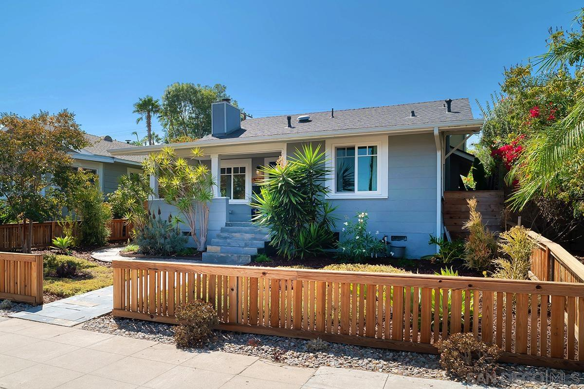 Photo of 3572 Arizona Street, San Diego, CA 92104