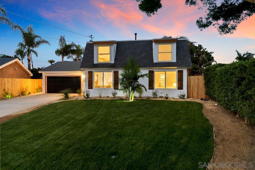 Photo of 1532 Hicks Street, Oceanside, CA 92054
