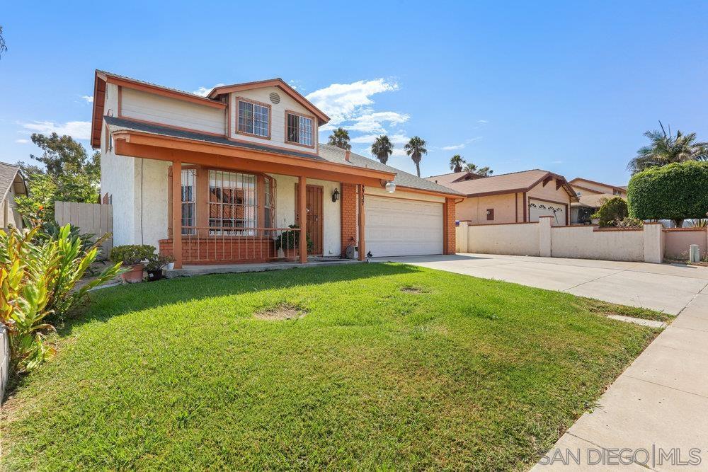 2737 Lungos Ct, San Diego, CA 92154