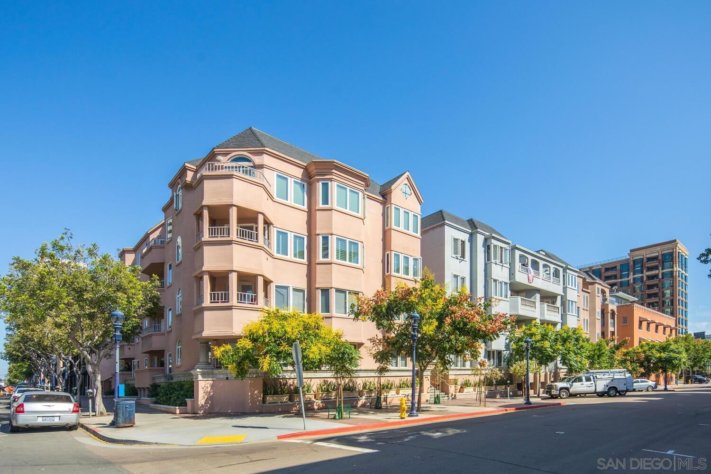 MLS 210025835 San Diego Condo for sale