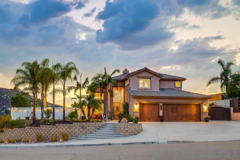8242 East County Drive, El Cajon, CA 92021
