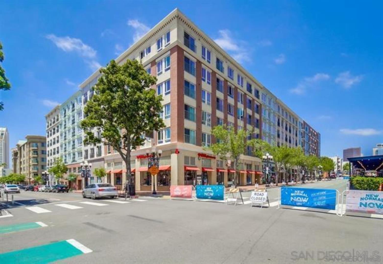 MLS 210025742 San Diego Condo for sale