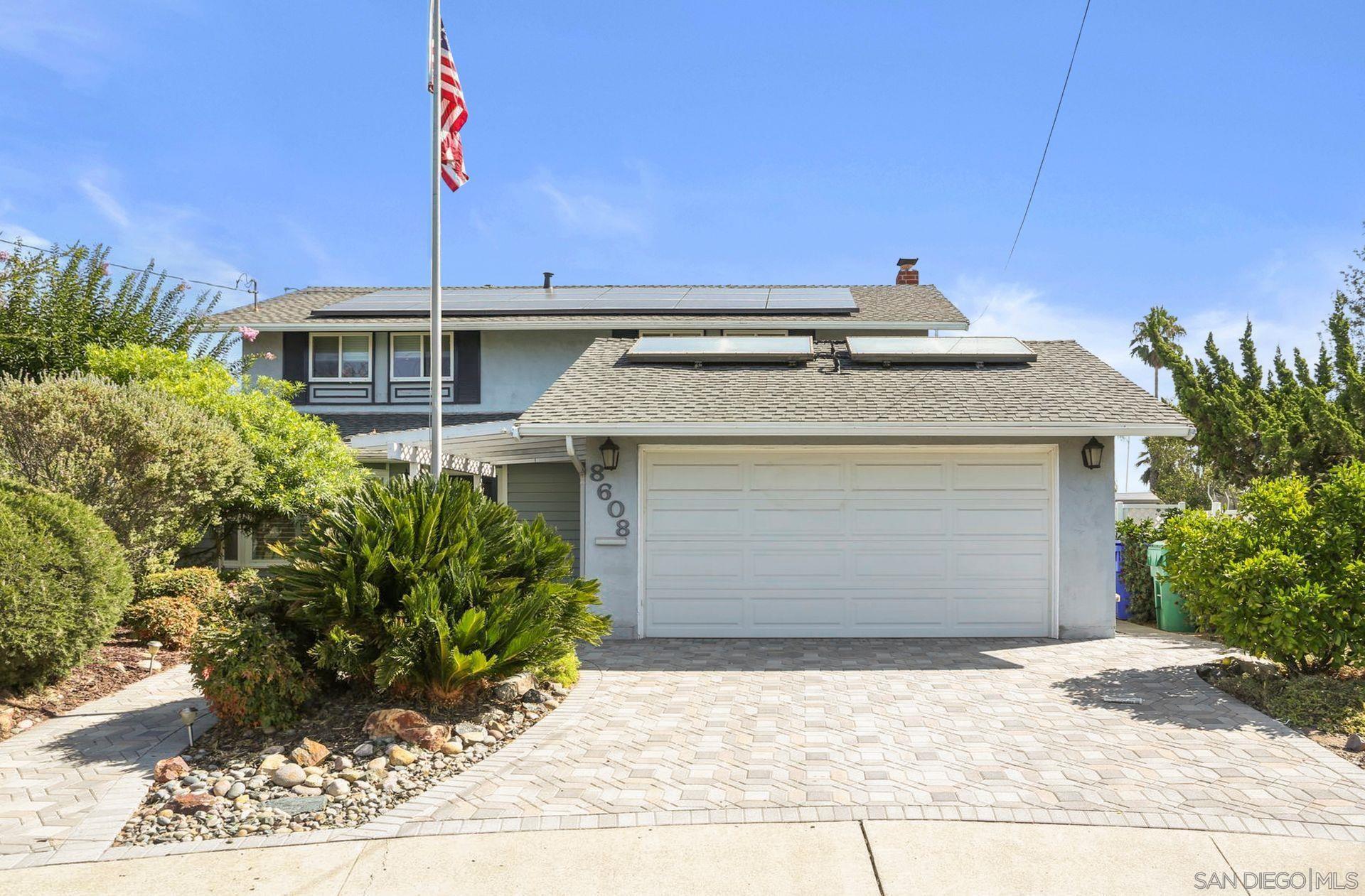 8608 Maury Ct, San Diego, CA 92119