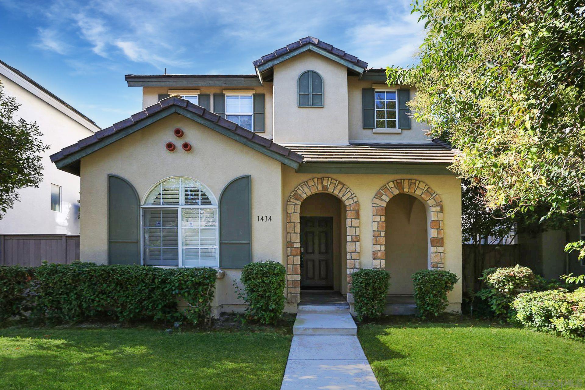 1414 Vallejo Mills St, Chula Vista, CA 91913