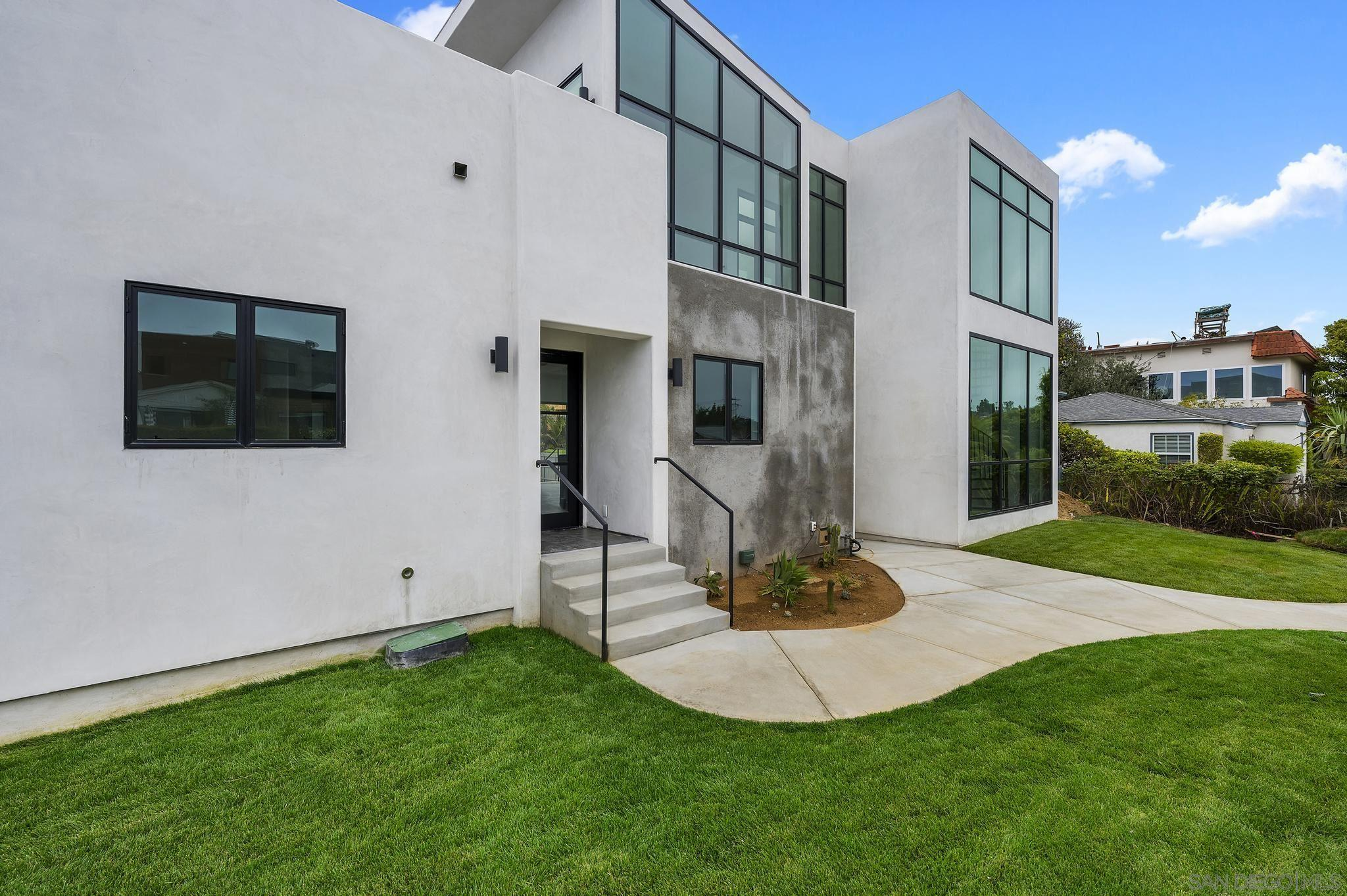 3505 Talbot Street, San Diego, CA 92106