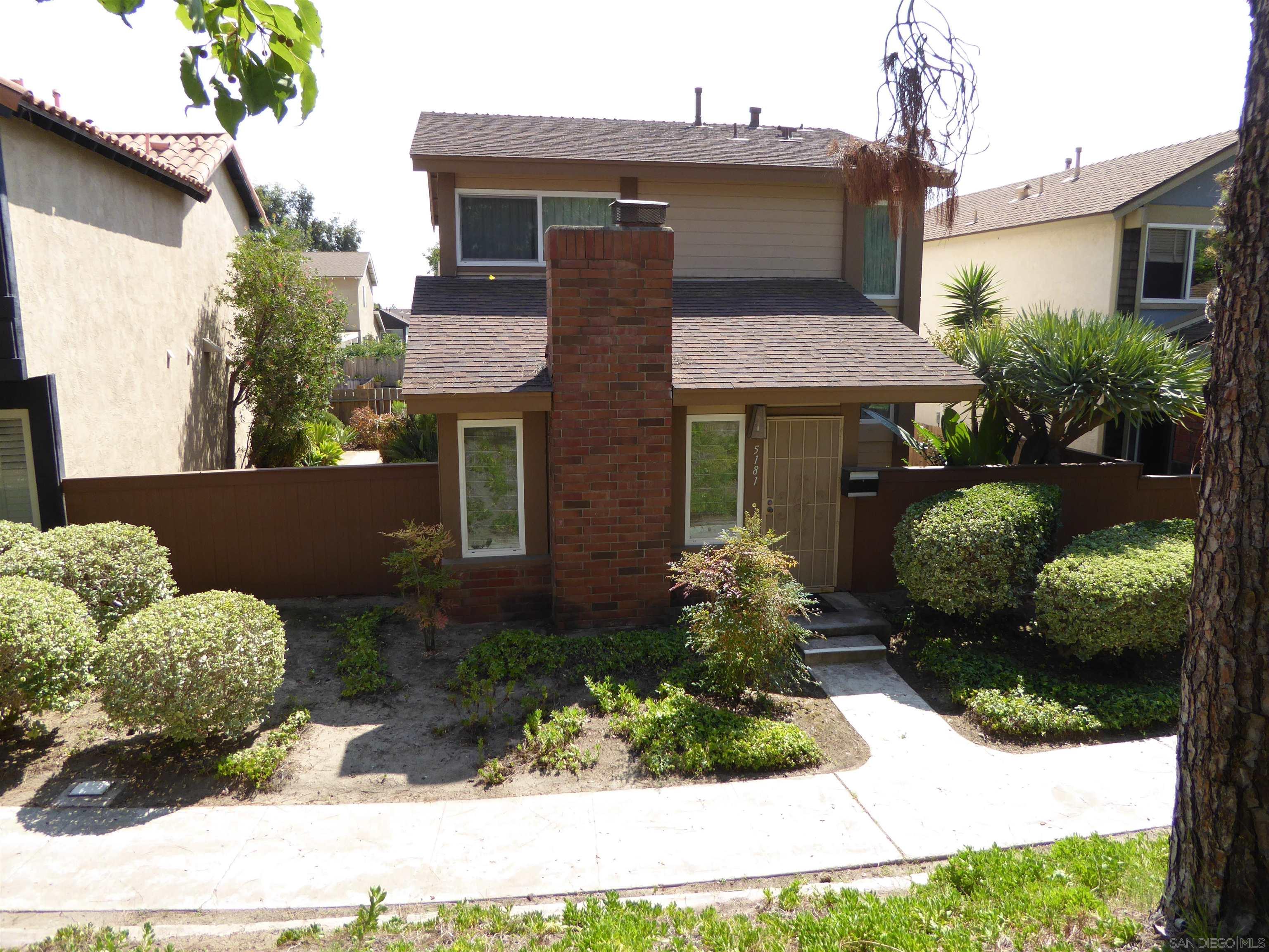 5181 Abuela Drive, San Diego, CA 92124