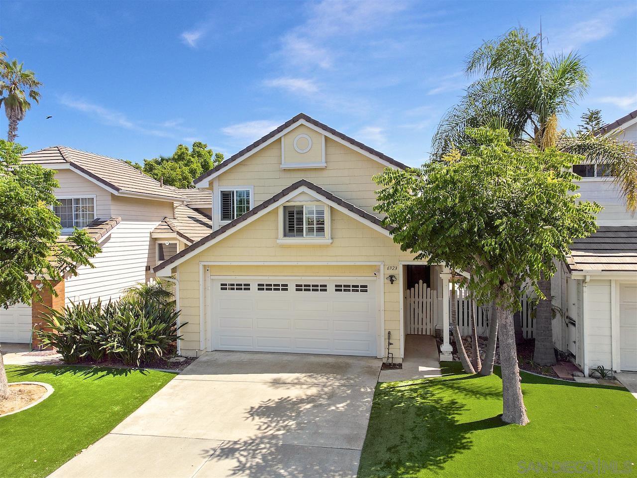 6923 Worchester Pl, San Diego, CA 92126