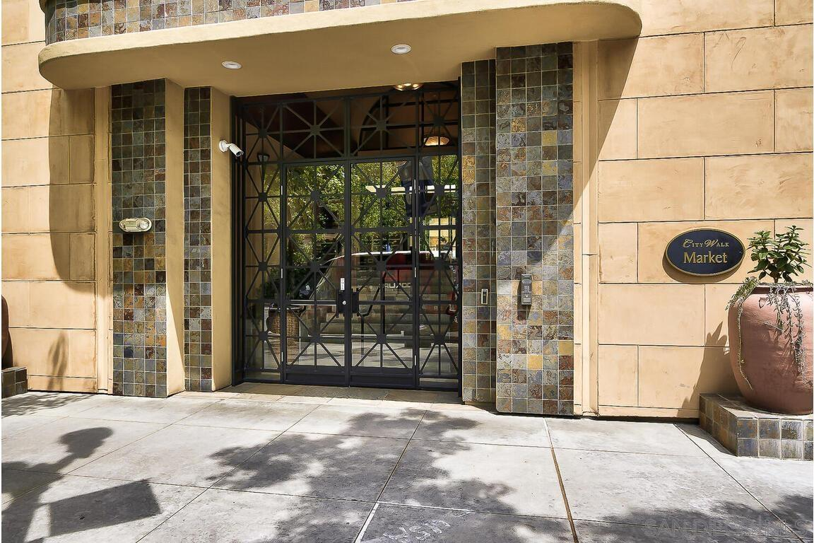 301 W G STreet 416, San Diego, CA 92101