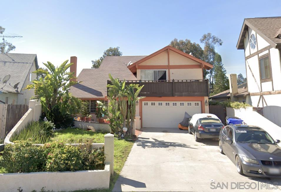 Charming 5 bedrooms 3 baths home located in Mira Mesa.