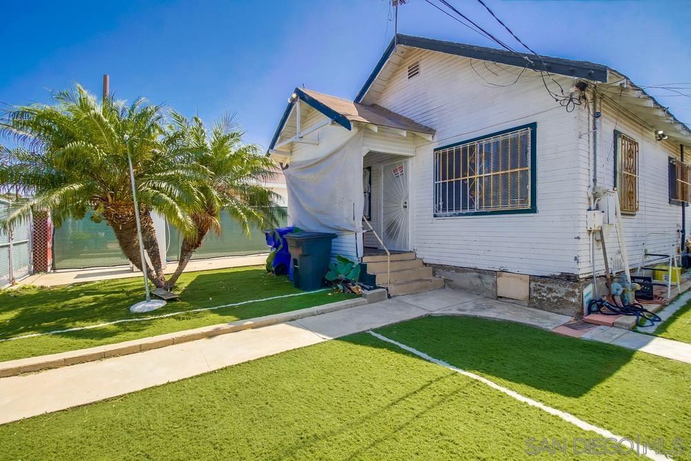 4271 J St, San Diego, CA 92102