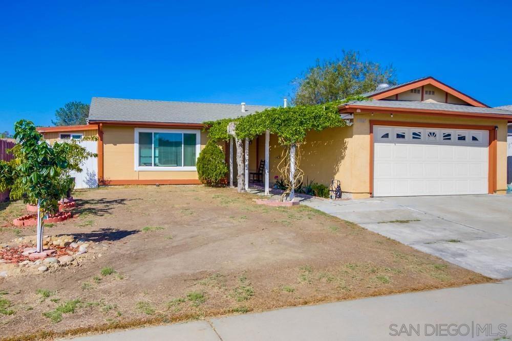 10866 Sandy Hook Rd, San Diego, CA 92126