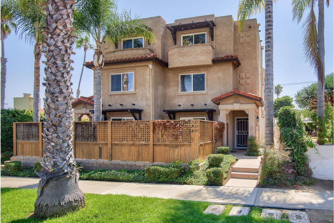 2169 Grand Ave, San Diego, CA 92109