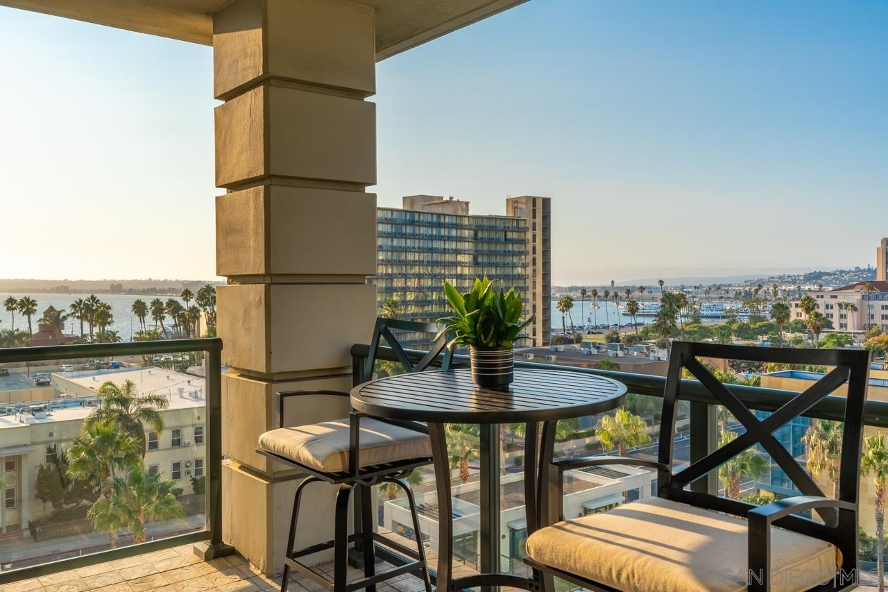 Property at 1205 Pacific Hwy San Diego