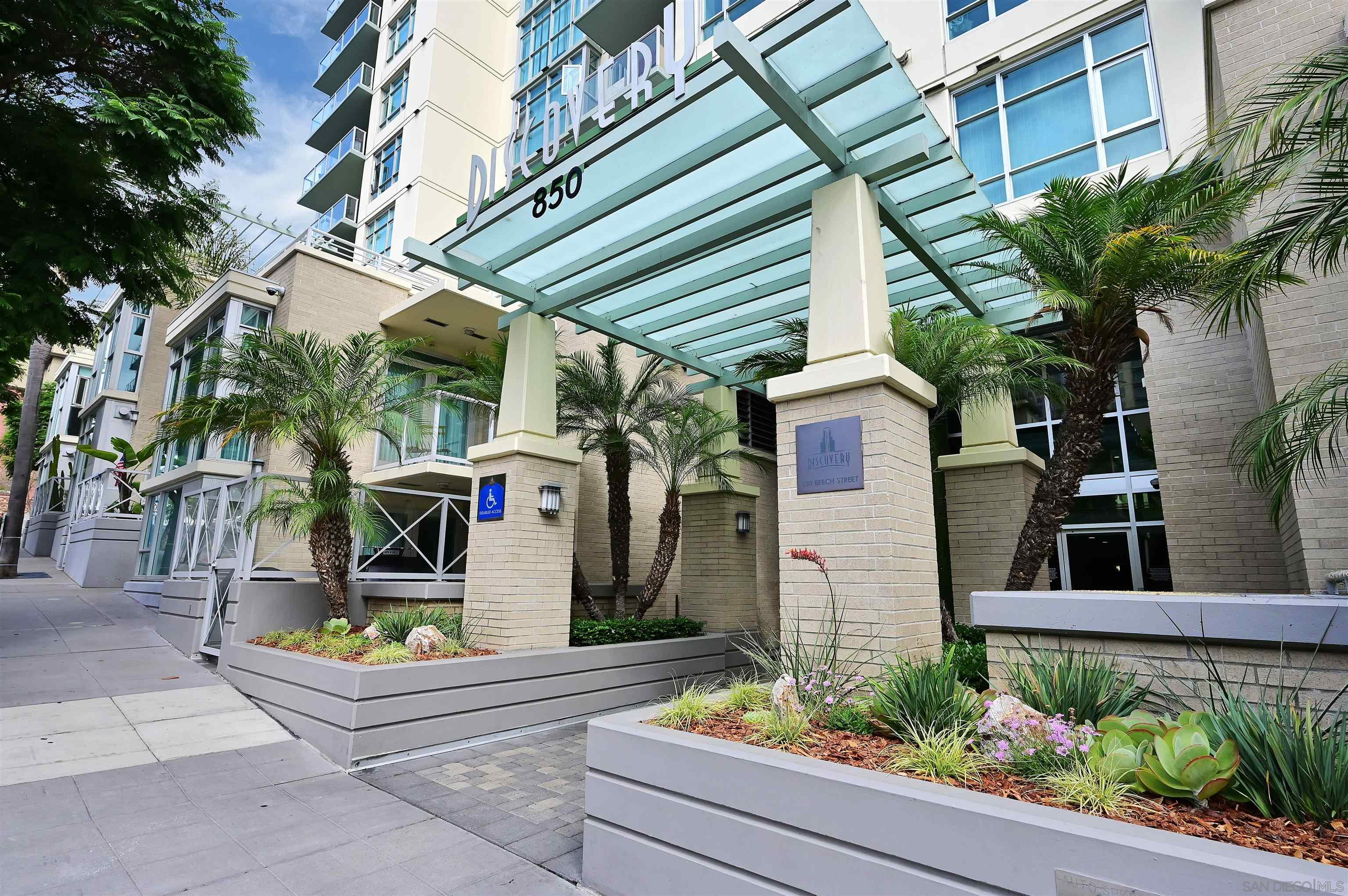 850 Beech St. 617, San Diego, CA 92101