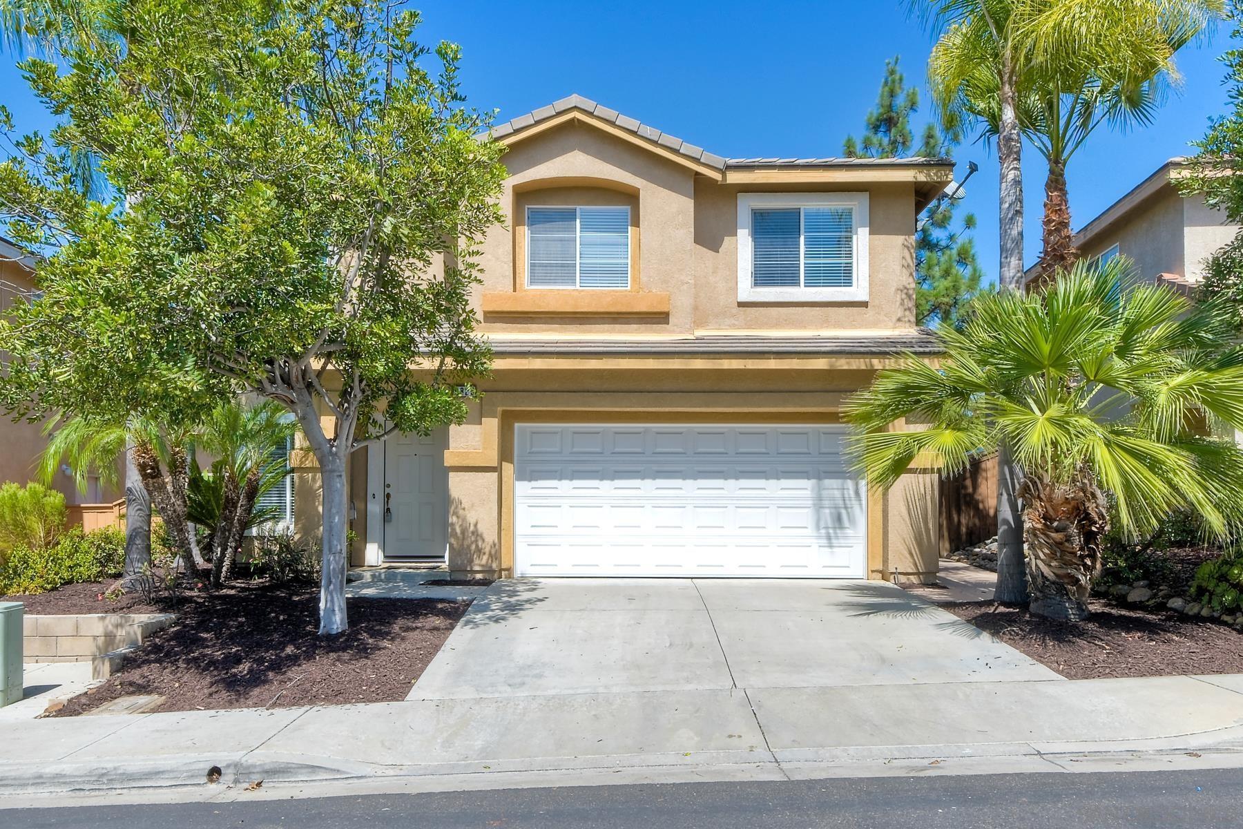 9825 Kika Court, San Diego, CA 92129