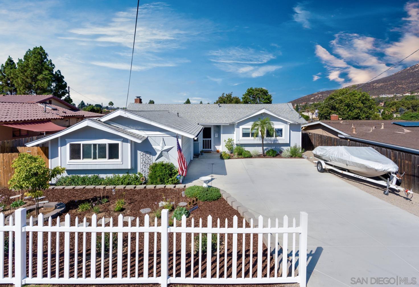 6564 Bantam Lake Ave, San Diego, CA 92119