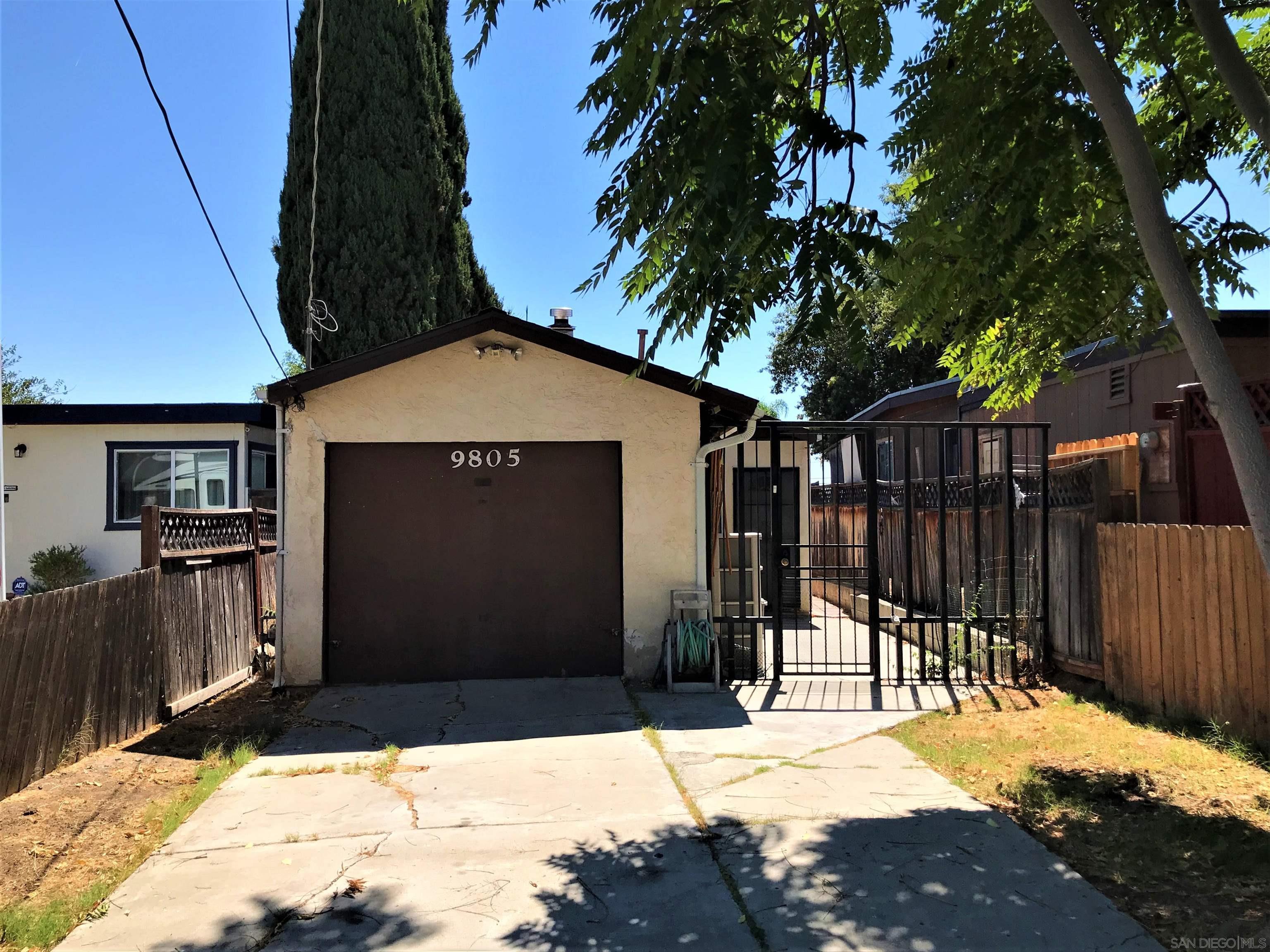9805 Saint George Street, Spring Valley, CA 91977