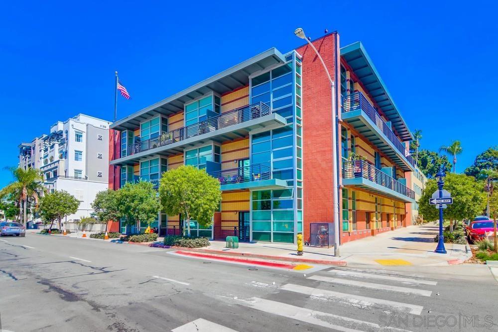 San Diego, CA 92103