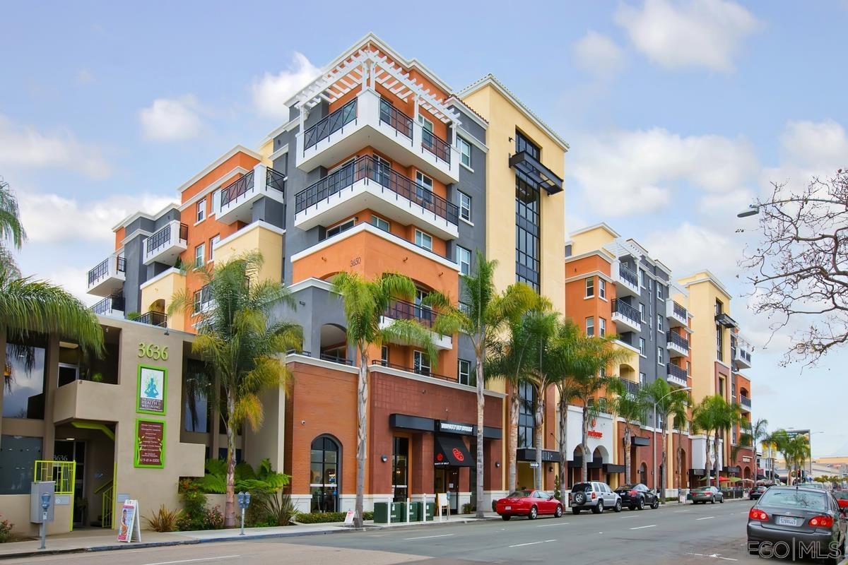 3650 5Th Ave Unit 202, San Diego CA 92103