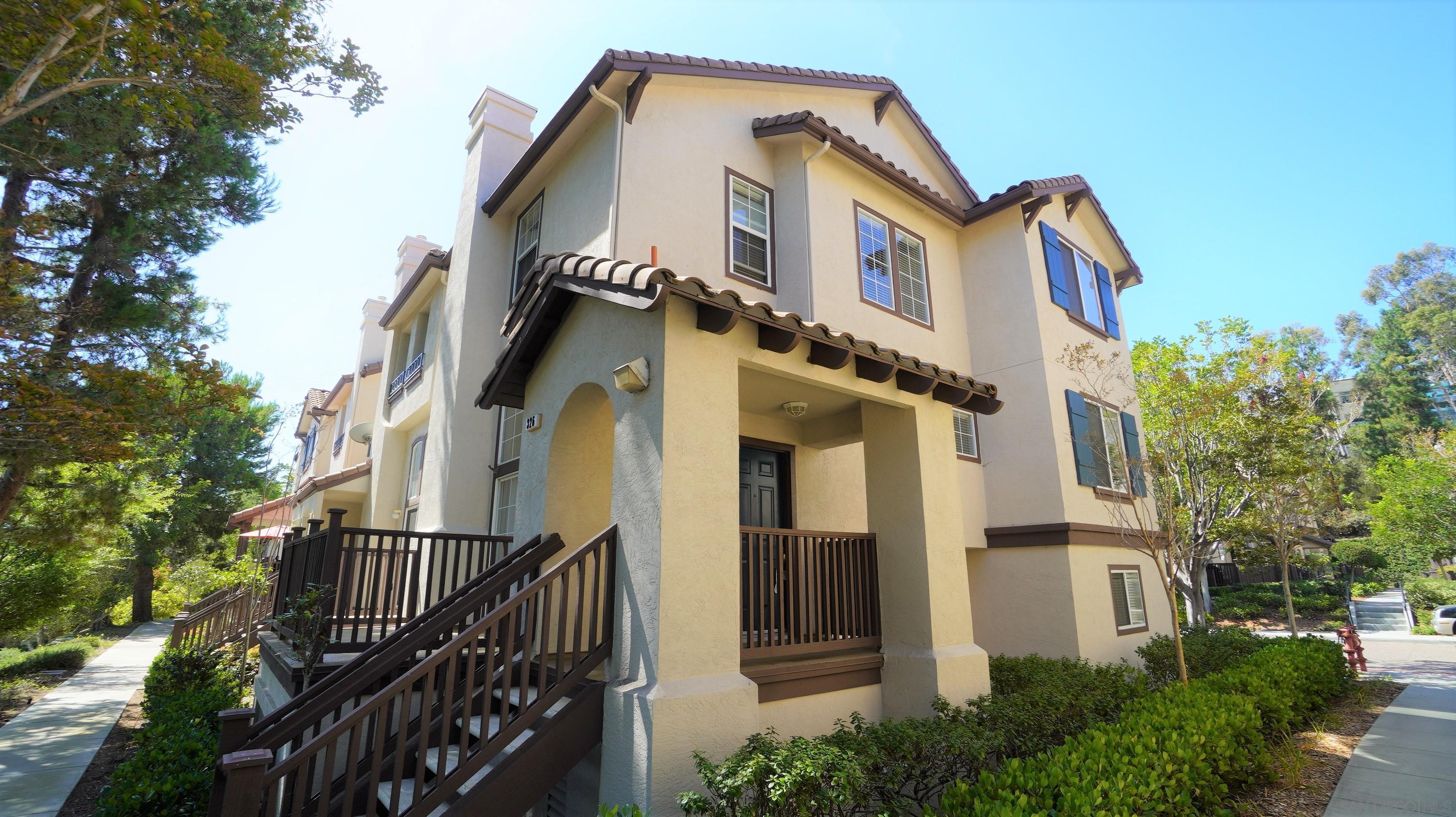 10362 Wateridge Cir Unit 326, San Diego CA 92121