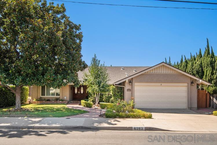 6282 Lake Leven Dr, San Diego CA 92119