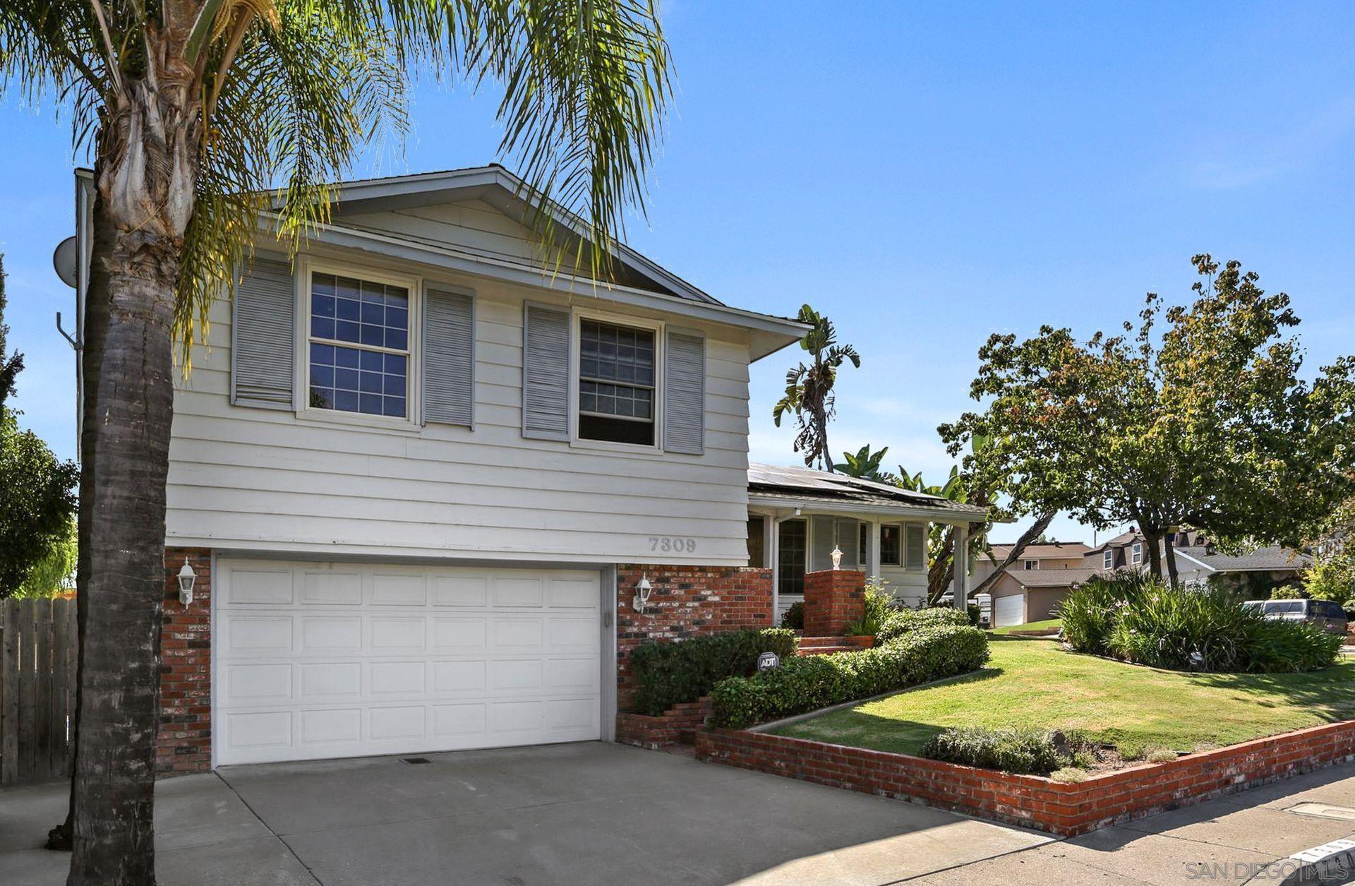 7309 Turnford Dr, San Diego, CA 92119