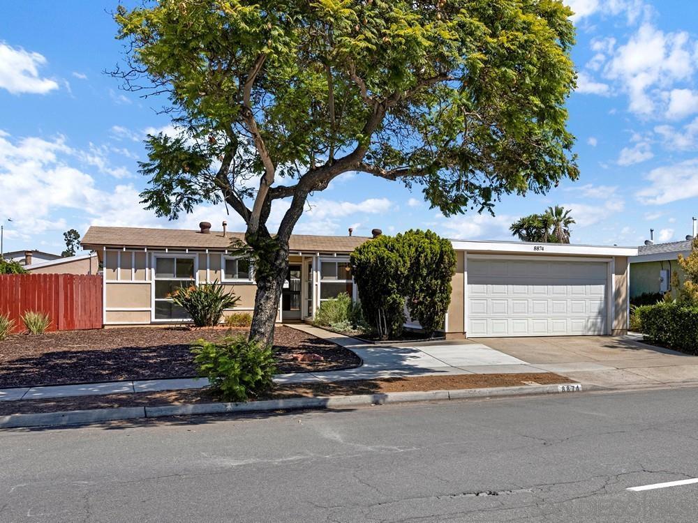 8874 Gramercy Drive, San Diego CA 92123