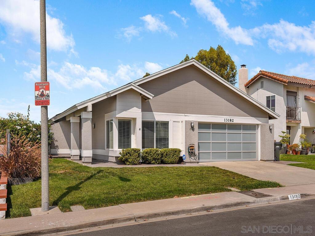13182 Carolee Ave, San Diego, CA 92129