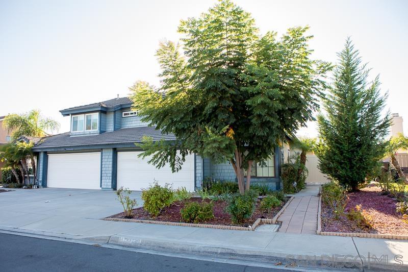 17636 Azucar Way, San Diego CA 92127