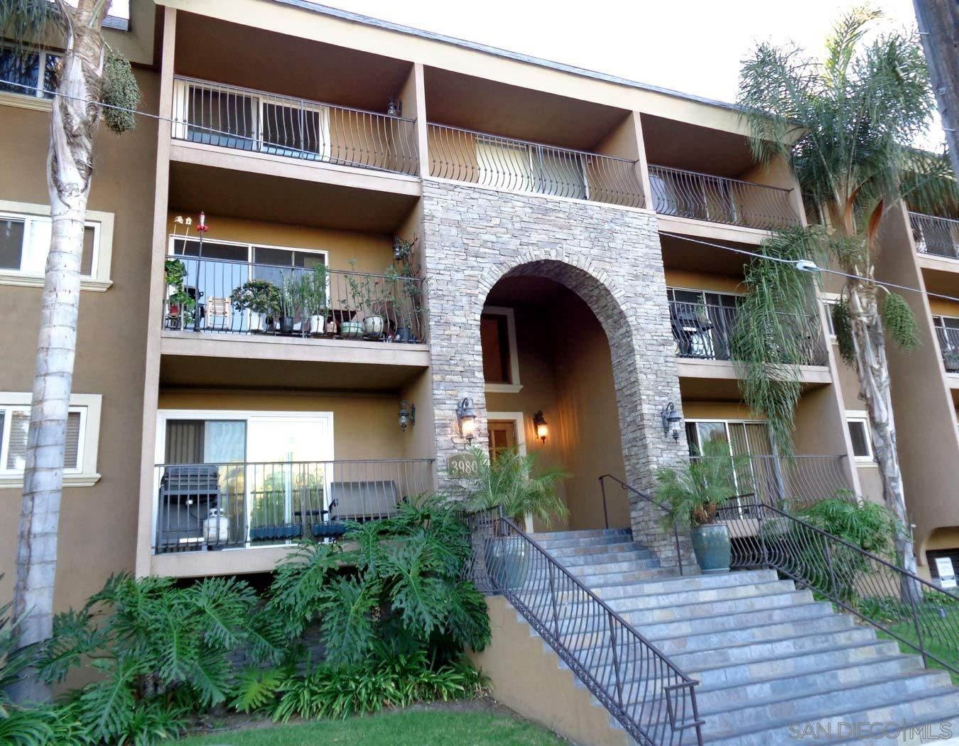 3980 8Th Ave 211, San Diego, CA 92103