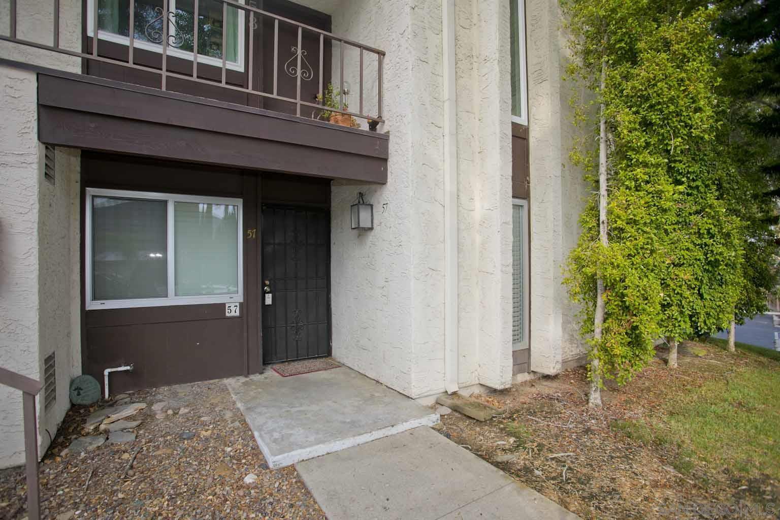 6878 Navajo Rd 57, San Diego, CA 92119