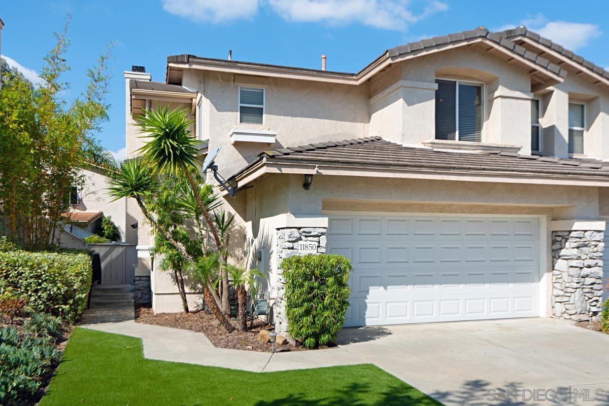 11850 Ramsdell Court, San Diego, CA 92131