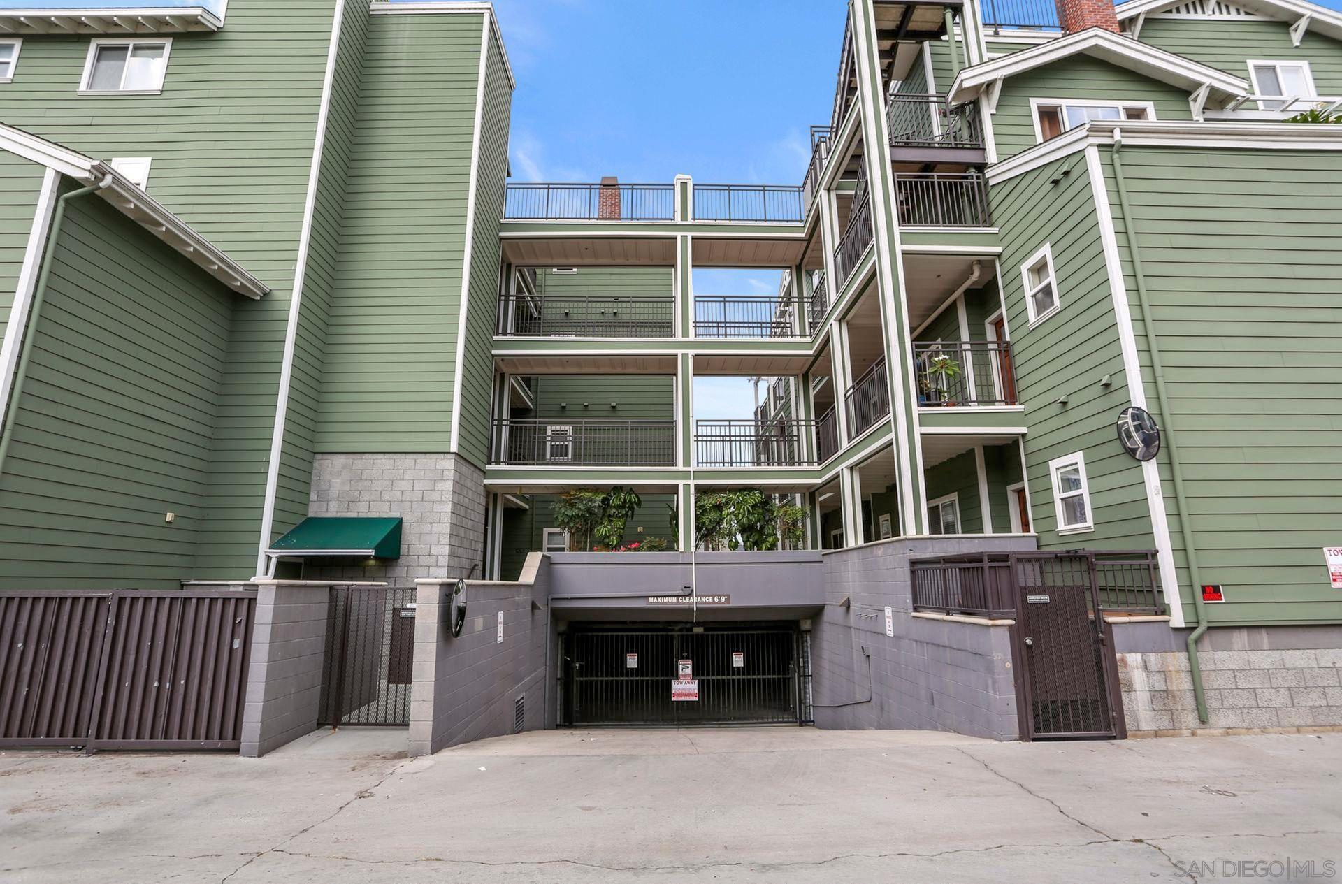 3819 1St Ave 105, San Diego, CA 92103