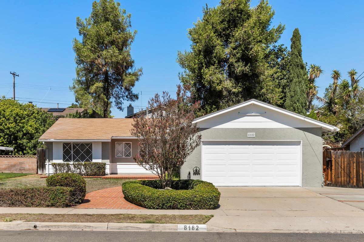 8182 Beaver Lake Dr, San Diego, CA 92119