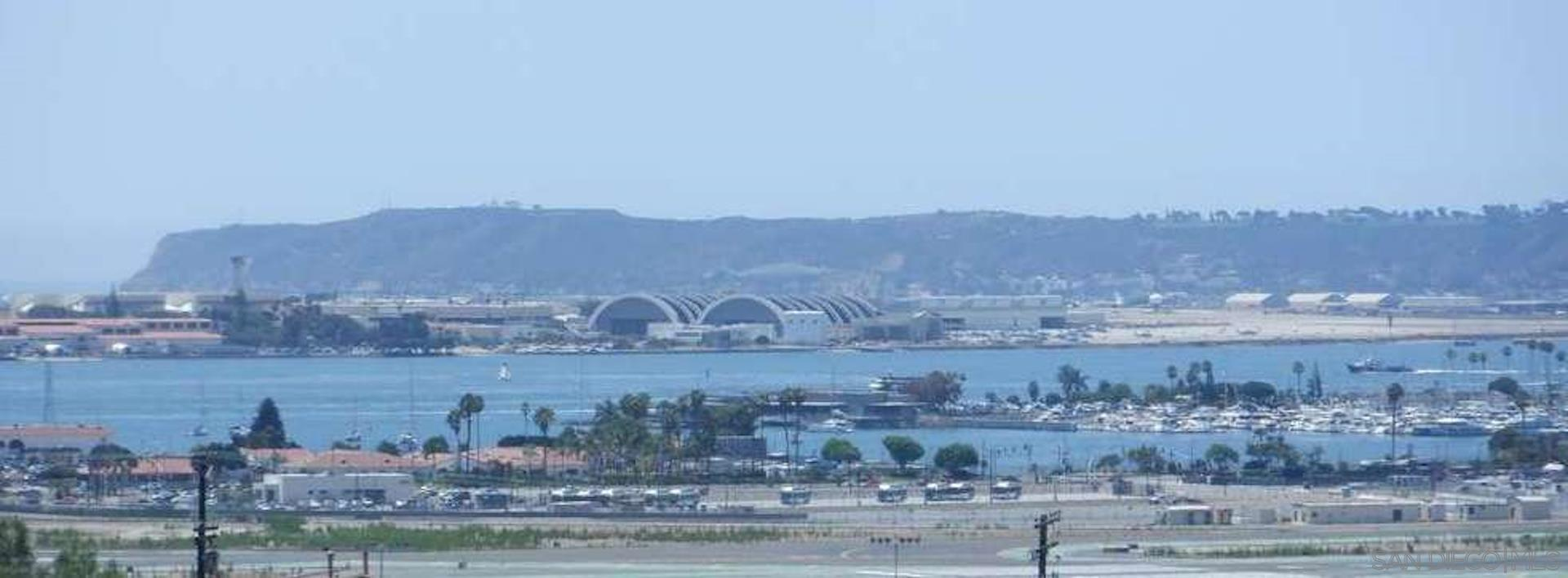 3173 Harbor Ridge Ln, San Diego, CA 92103