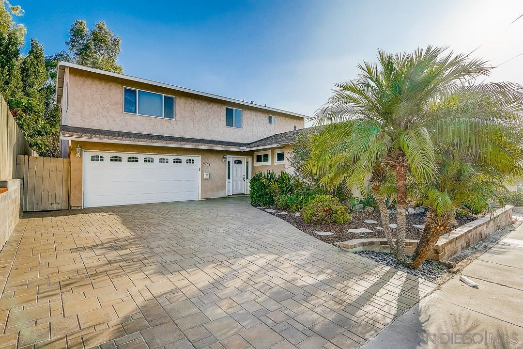 8788 Blue Lake Dr, San Diego, CA 92119