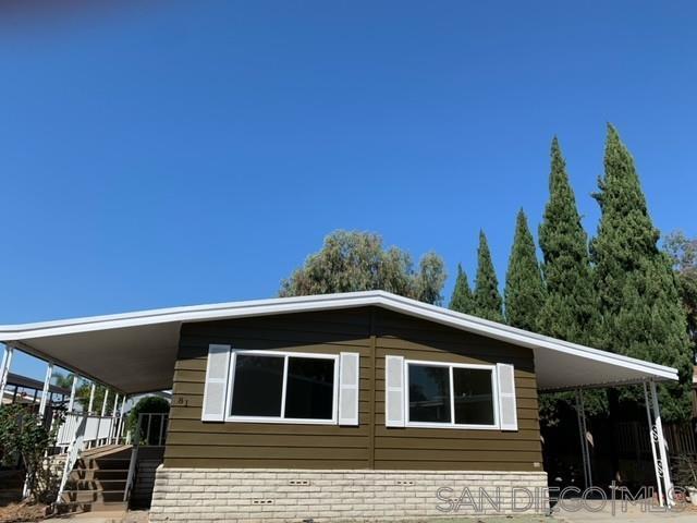 Photo of 276 N El Camino Real #SPC 81, Oceanside, CA 92058