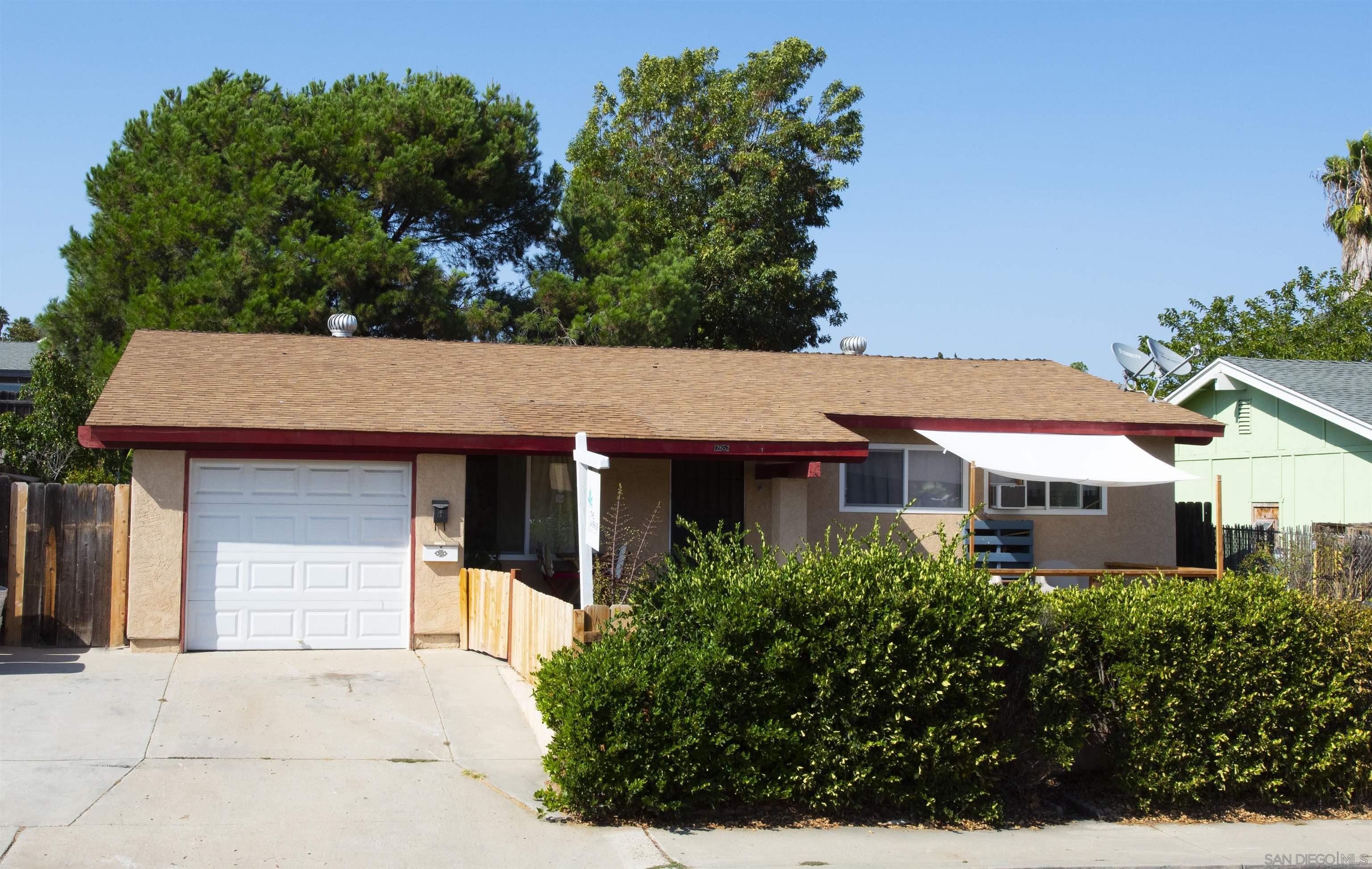 12652 Robison Boulevard, Poway, CA 92064