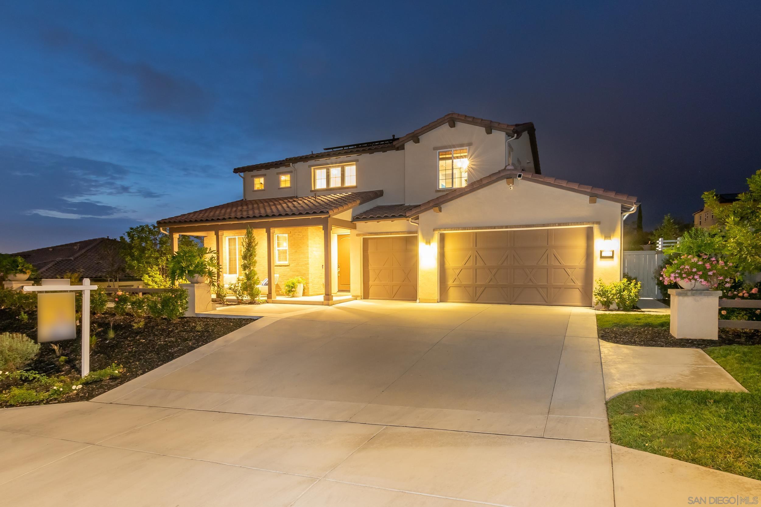 1308 Vista Ave, Escondido, CA 92026