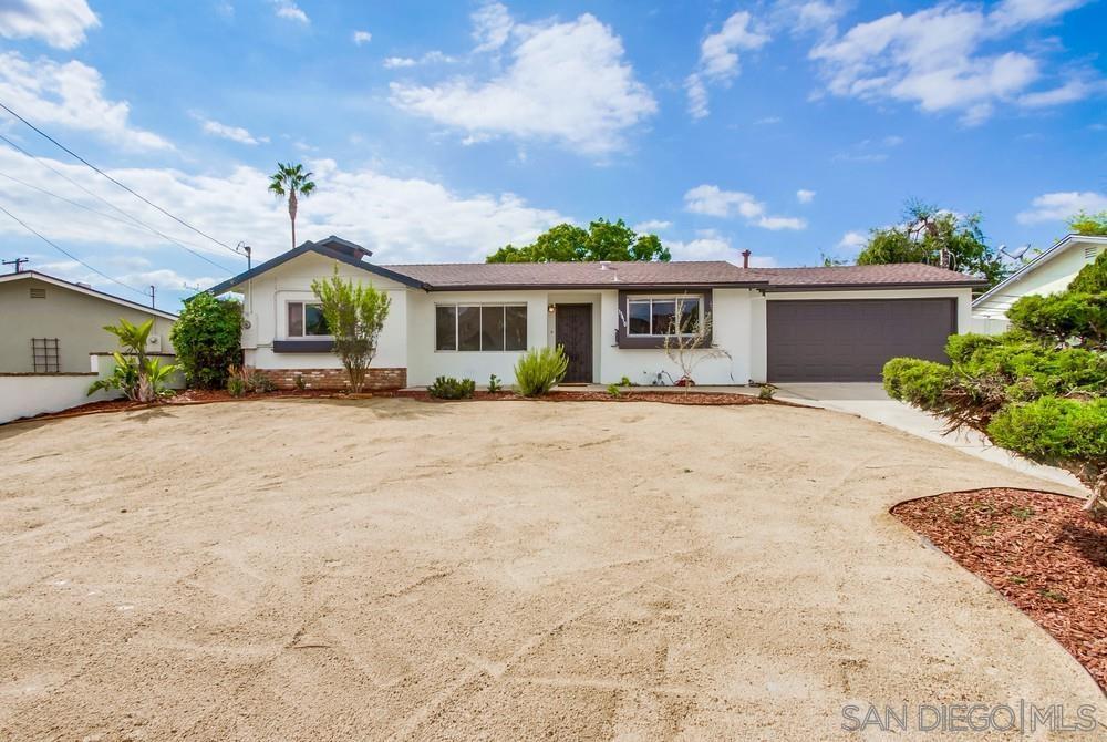 13410 Ogunquit Ave, Poway, CA 92064