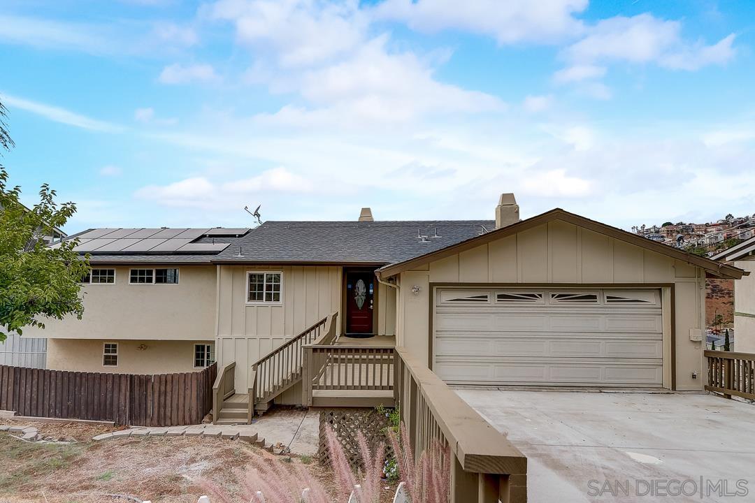 1224 San Bernardino Ave, Spring Valley, CA 91977