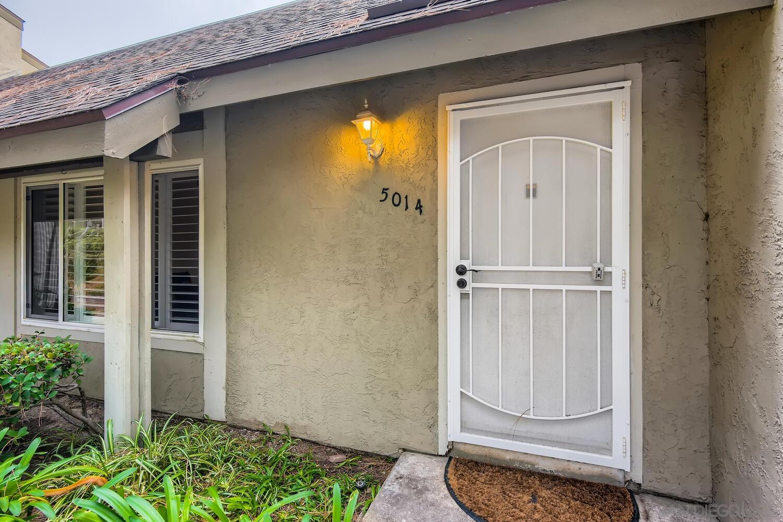 5014 Ducos Place, San Diego, CA 92124