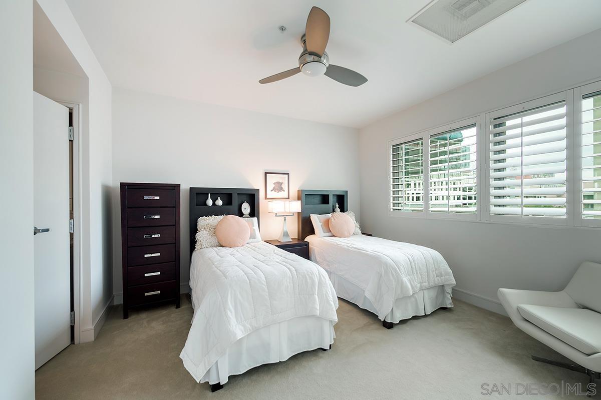 MLS 210028293 San Diego Condo for sale
