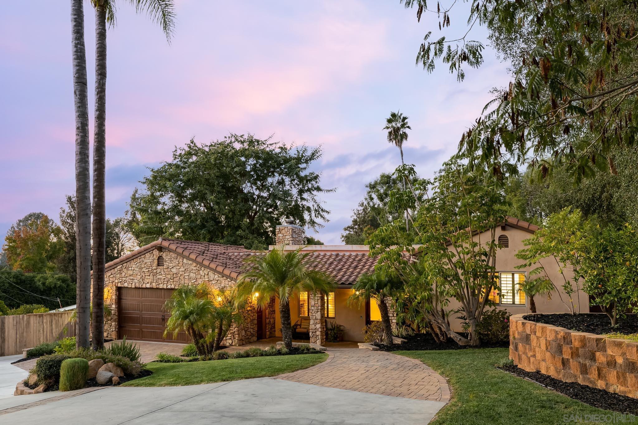 13410 Stone Canyon Rd, Poway, CA 92064