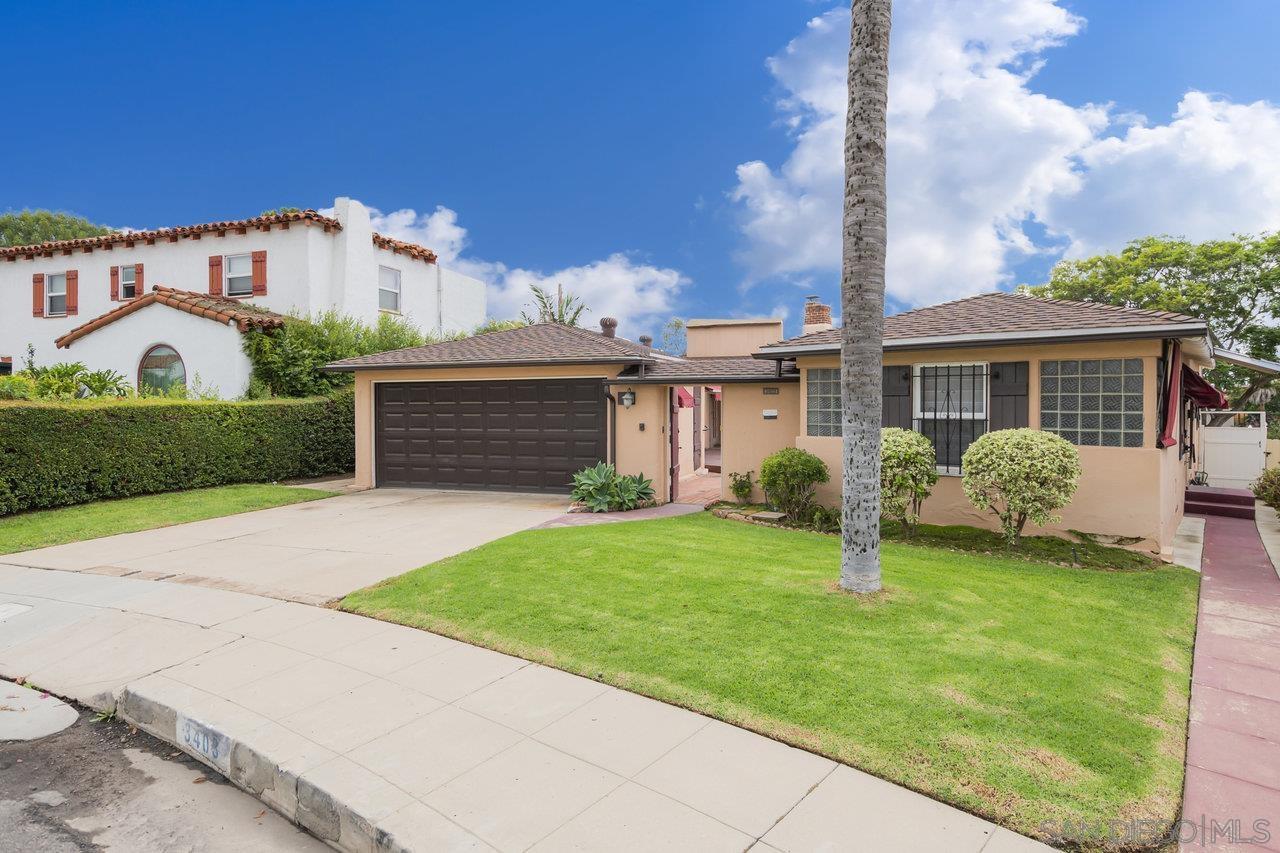 3403 Cooper St, San Diego, CA 92104