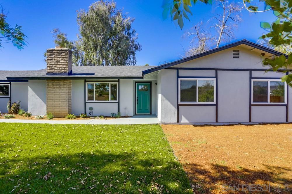 417 Mimosa Avenue, Vista, CA 92081